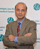 Dr Azim J Khan