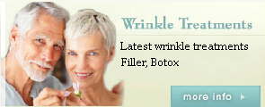 wrinkle treatment